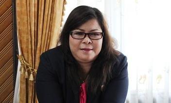 Ketua DPC PDIP Kota Palangka Raya