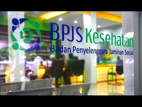 BPJS Kesehatan.