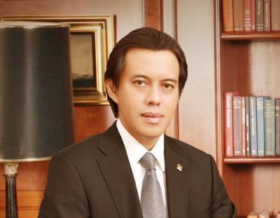 Hamdhani, Anggota Komisi IV DPR RI dari Fraksi NasDem, dapil Kalimantan Tengah. BORNEONEWS/DOK