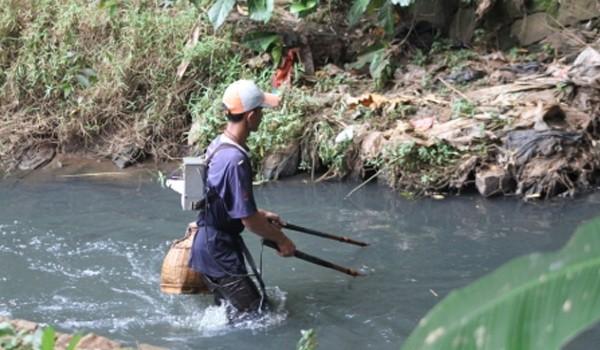 Musim Kemarau Rawan Illegal Fishing