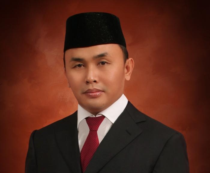 Gubernur Kalimantan Tengah, Sugianto Sabran/BORNEONEWS/DOK