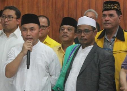 Sugianto Sabran-Habib Ismail