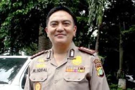 Kombes M Iqbal, Kepala Bidang Humas Polda Metro Jaya