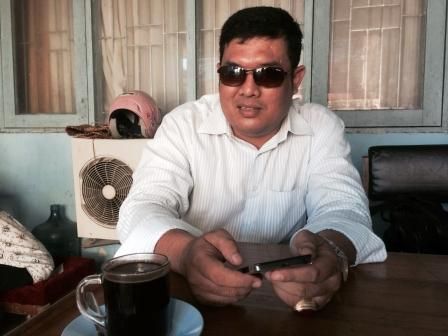 Indriyanto Counsel