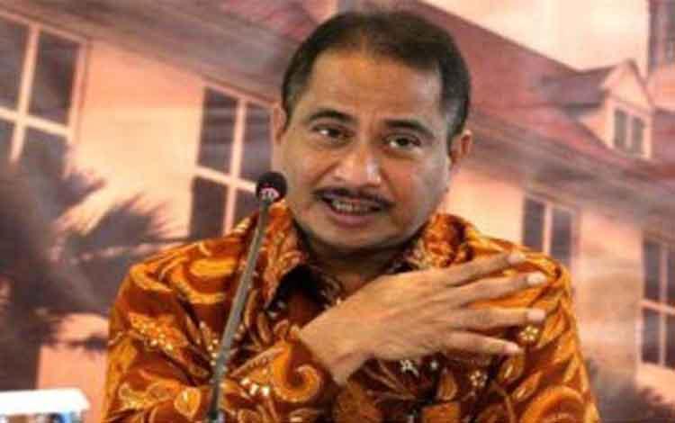 Menteri Parwisata Arief Yahya. ISTIMEWA