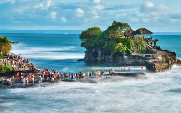 Wisata di Bali. ISTIMEWA