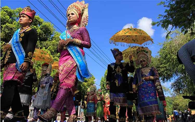 Festival Sabang Fair. ISTIMEWA