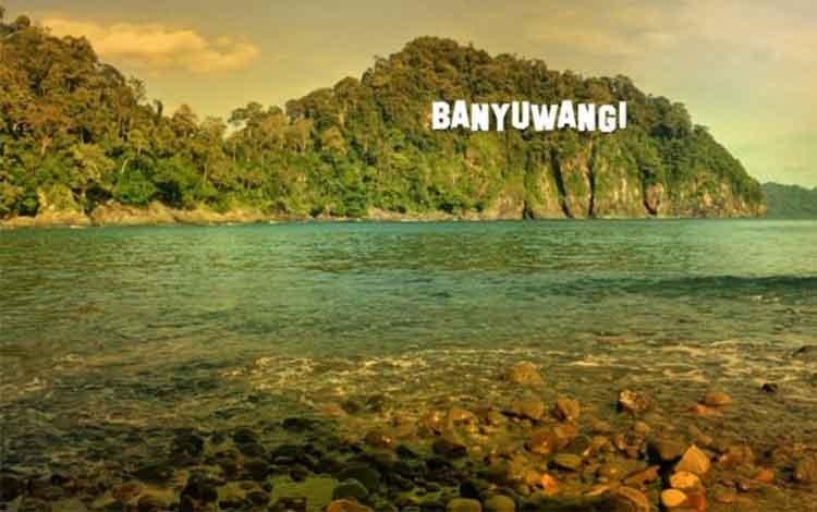 Wisata Banyuwangi. ISTIMEWA
