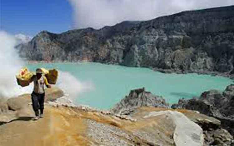 Wisata Gunung Ijen. BANYUWANGIPOST