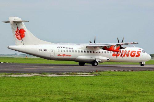 Wings Air Terbang Pangkalan Bun Semarang Tiap Hari Mulai 20 Juli 2016