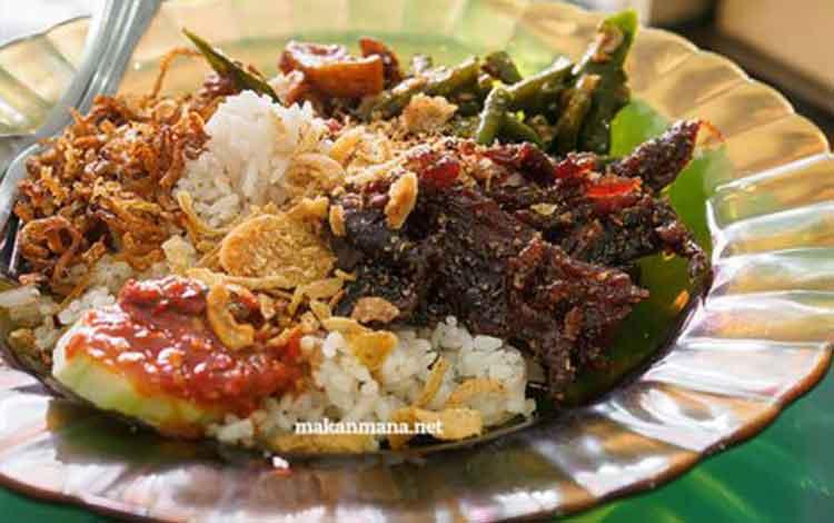 Lezatnya Kuliner Makanan Khas Medan