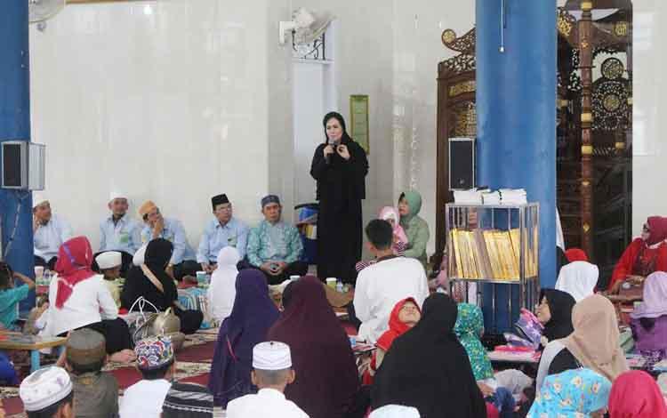 Sambut Tahun Baru Islam Dengan Penuh Ceria