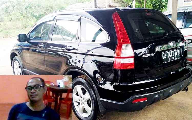 Pemilik Showroom Mobil Di Pangkalan Banteng Tertipu Ratusan Juta