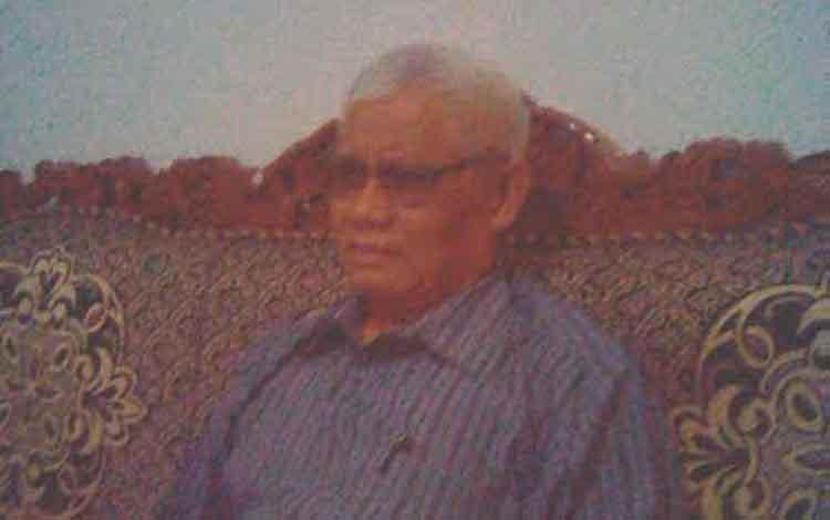 Unriu Ngubel Ketua Badan Legeslasi DPRD Bartim