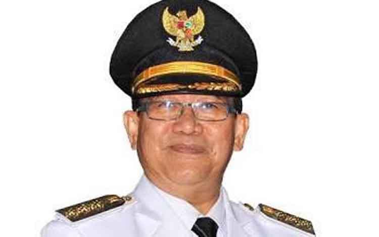 Ketua DPRD Kobar Sebut Seringnya Pejabat Bupati tak di Tempat Sulitkan Koordinasi