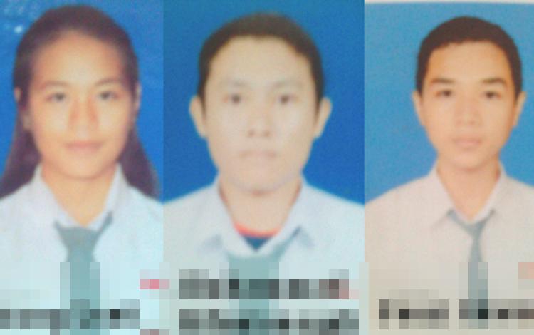 Tiga siswa SMAN 1 Tamiang Layang peraih nilai UNBK tertinggi di Barito Timur.