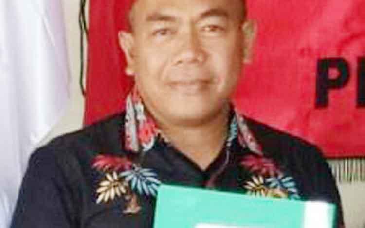 Anggota DPRD Sukamara Dapil I Kecamatan Sukamara, Jairi