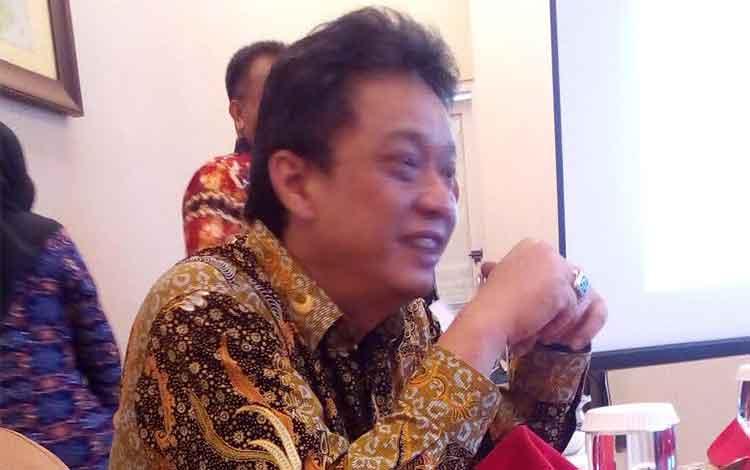 Daniel S Kurniawan
