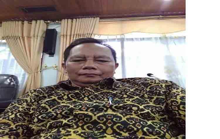 Anggota Komisi B DPRD Kota Palangka Raya, Abdul Hayie