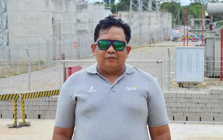 Anggota DPRD Barito Utara, Surianor