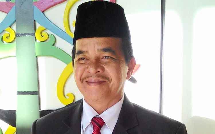 Anggota Komisi A DPRD Kota Palangka Raya, Riduanto