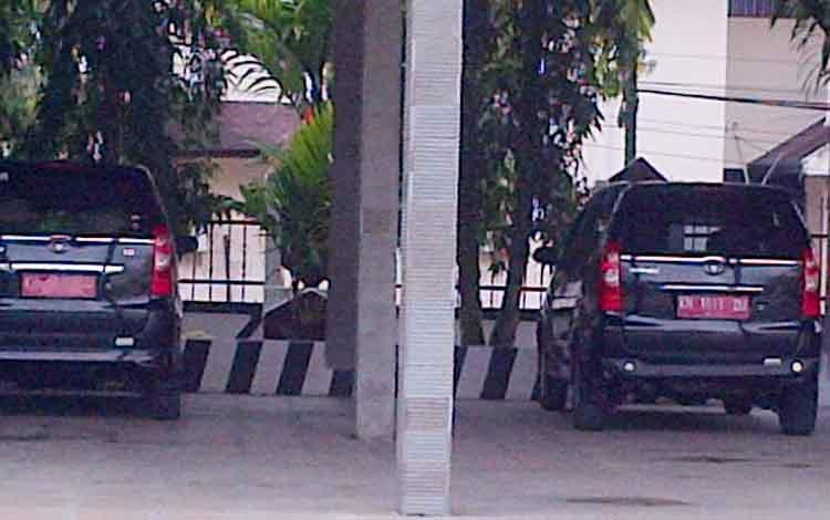 Sebagian mobil dinas milik anggota DPRD Barito Selatan sudah dikembalikan