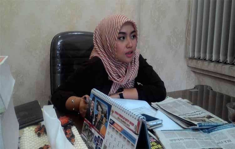 Ida Ayu Nia Anggraini, Wakil Ketua DPRD Kota Palangka Raya