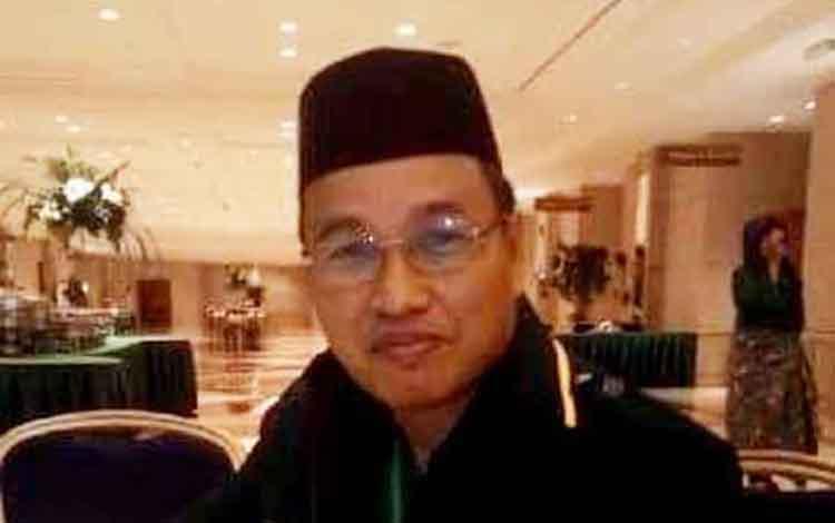 Anggota DPRD Kabupaten Kotawaringin Barat, Mustafa Basyir.