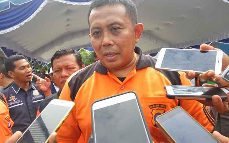 Brigadir Jenderal Anang Revandoko