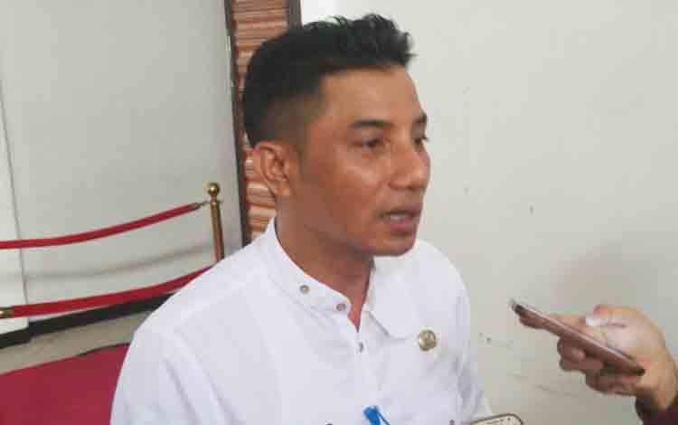 Bupati Kotim Dukung Penuh Kegiatan Safari Dakwah Ustadz Abdul Somad