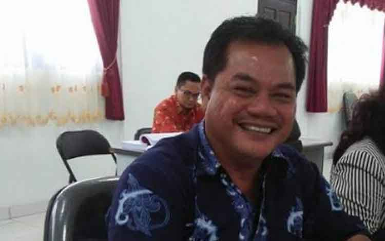 Anggota DPRD Gunung Mas, Untung Jaya Bangas mengimbau pelaku usaha mikro, kecil dan menengah (UMKM) agar perhatikan potensi lokal sekitar