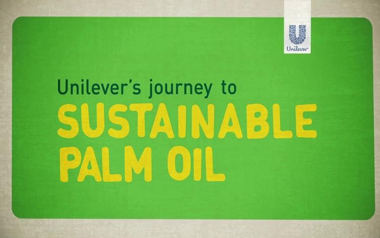 Unilever tak Takut Buka-bukaan Soal Minyak Sawit