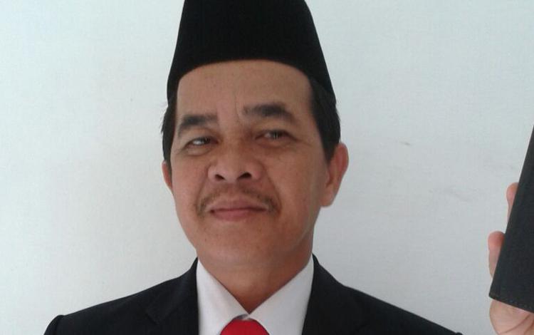 Riduanto, Anggota Komisi A DPRD Kota Palangka Raya