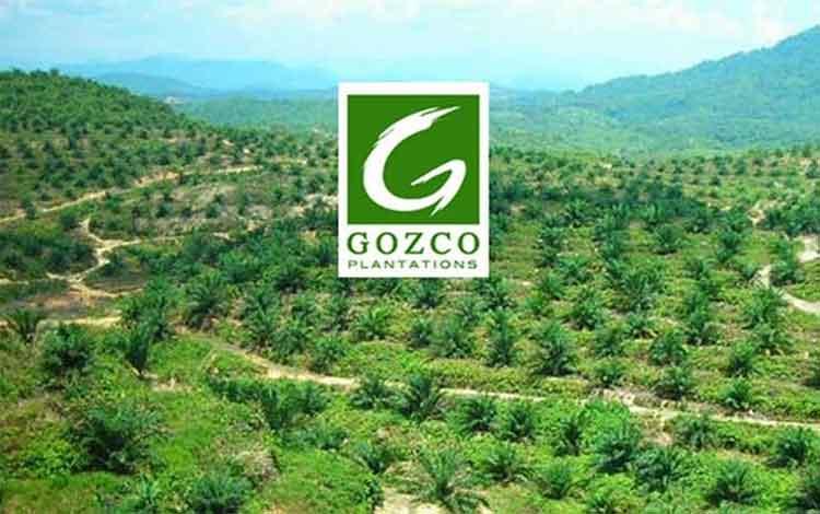 GZCO Berita Saham GZCO | 4 Januari 2018