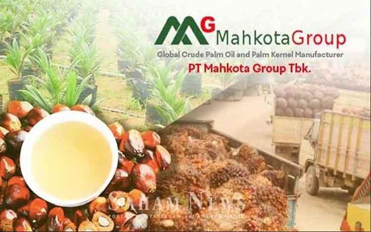 PT Mahkota Group Tbk (MGRO) mencatat penurunan pendapatan sepanjang kuartal III tahun ini.