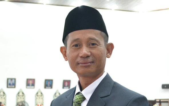 Sugianor, Anggota DPRD Palangka Raya