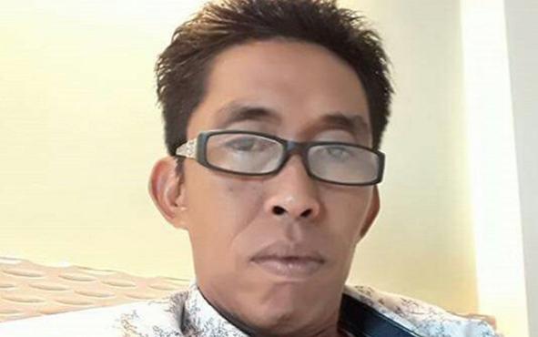 Rusdiansyah, Sekretaris Komisi C DPRD Kota Palangka Raya