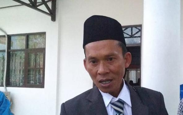 Wakil Ketua Komisi IV DPRD Kapuas, Faujiannor.