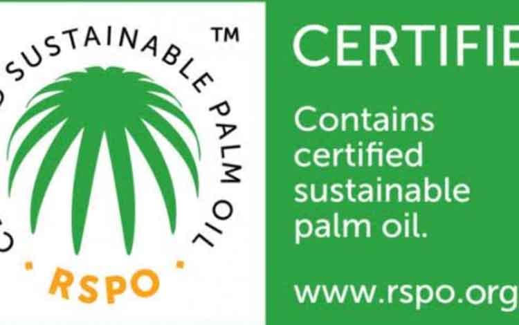Tiga Pabrik Sawit Sumbermas Sarana di Kalteng Bersertifikasi RSPO