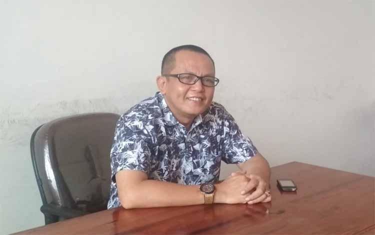 Anggota Komisi III DPRD Kapuas, Madiansyah