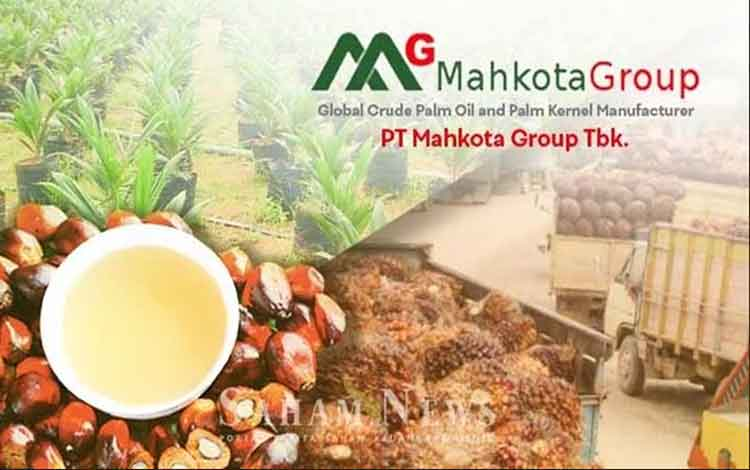 Mahkota Group