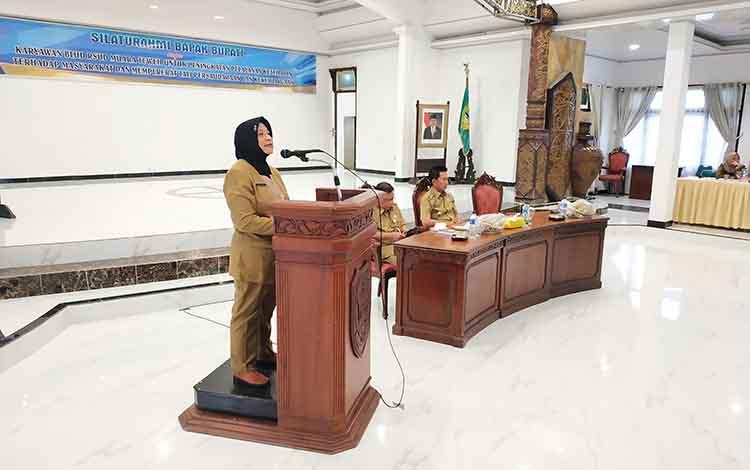 Utang BPJS Kesehatan ke RSUD Muara Teweh Capai Rp 4,4 Miliar
