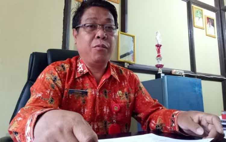 Kepala Pemberdayaan Perempuan dan Perlindungan Anak Kabupaten Gumas, Rumbun