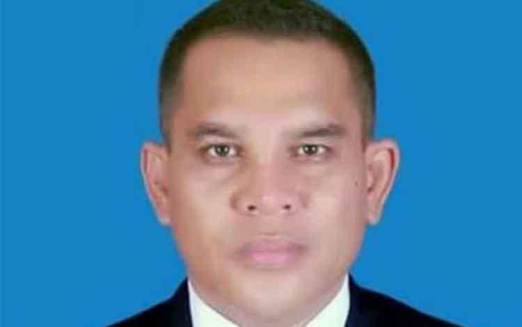 Pengamat politik di Katingan, HM Yahya.