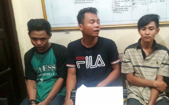 Pemuda Asal Sidoarjo Tewas Dikeroyok di Sampit