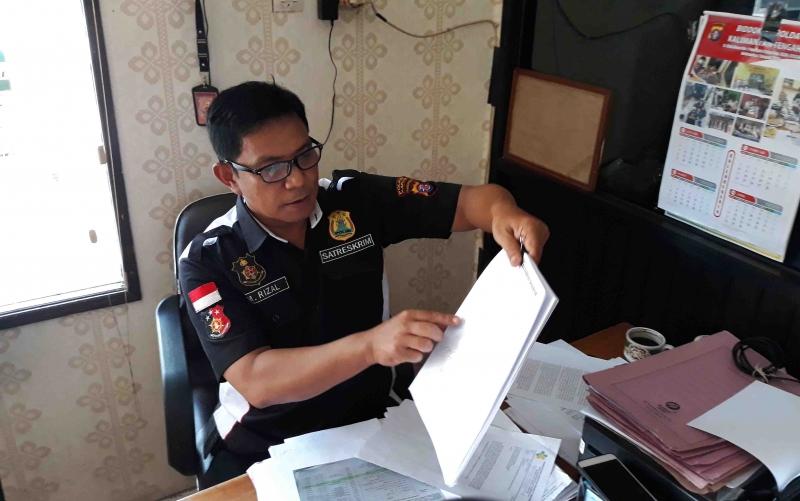 Polisi Selidiki Laporan Warga Protes Hasil Seleksi CPNS Kapuas