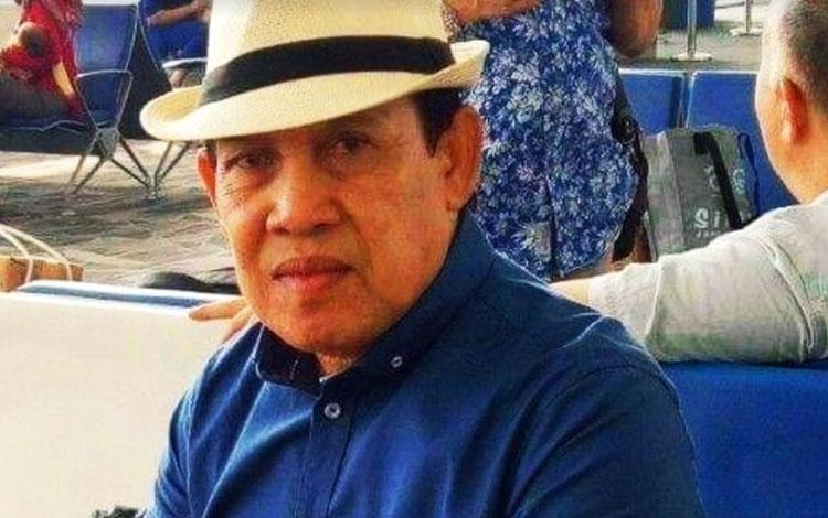 Anggota Komisi D DPRD Kalteng Abdul Hadi