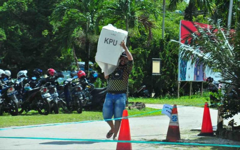 KPU Ingatkan Saksi Peserta Pemilu Harus Hadir saat Proses Rekapitulasi Suara di Kecamatan