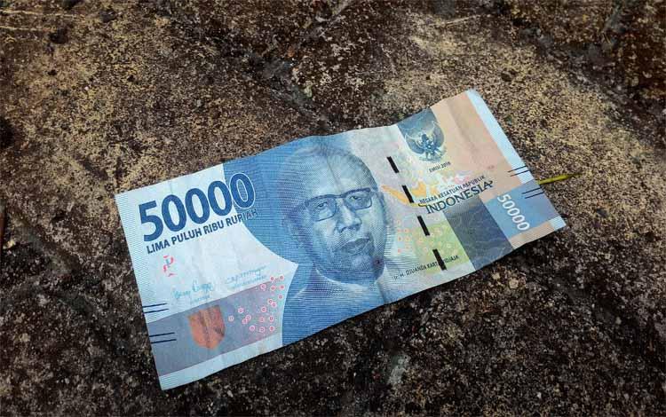 BI Kalteng: Dua Minggu Sebelum Pemilu Banyak Penarikan Uang