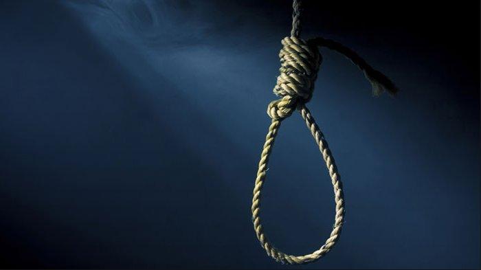 Remaja Putri Ditemukan Tewas Diduga Bunuh Diri